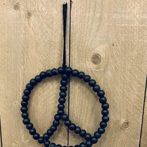 Peace Kraal Zwart