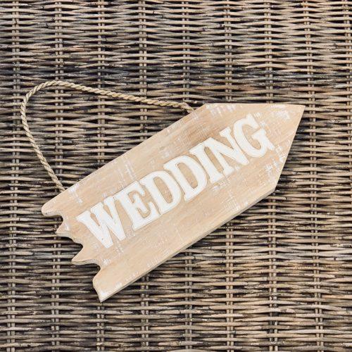Pijl Wedding