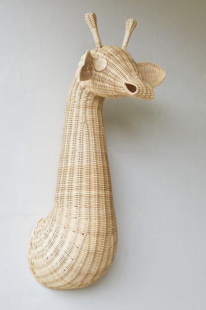 Rattan Giraf