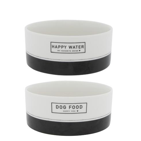 Voerbak Dog Water&Food
