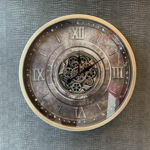 Radar klok XL
